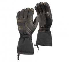 Manusi Black Diamond Crew Gloves, Gore-Tex®