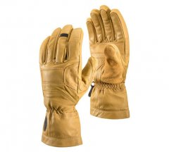 Kingpin Gloves Tan