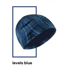 4Fun Runners Cap levels blue