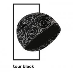 4Fun Runners Cap tour black