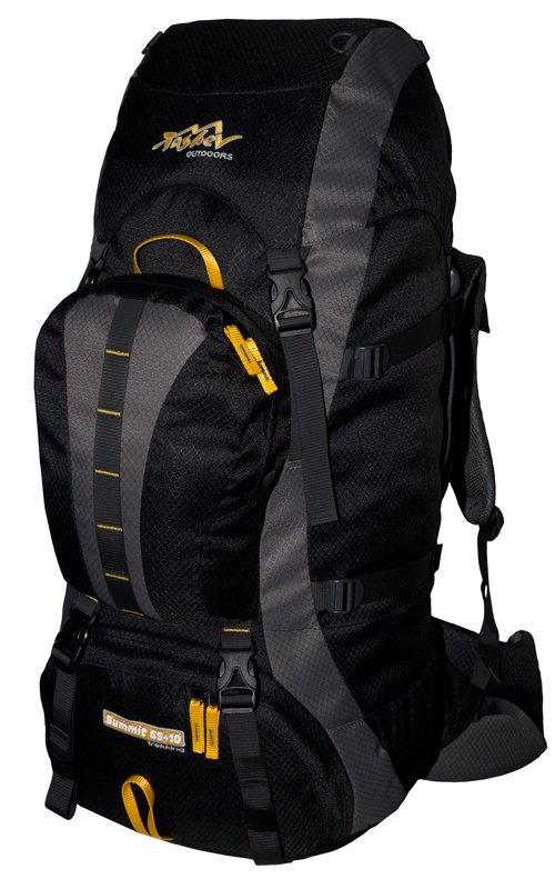 Summit 6510 Black