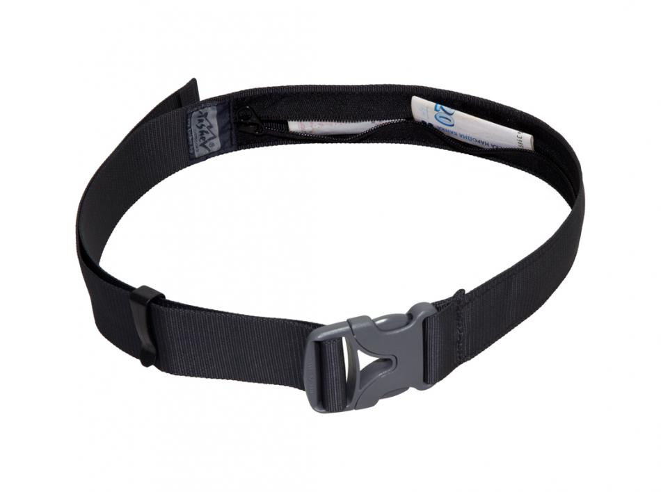 Tashev Cash Belt Black