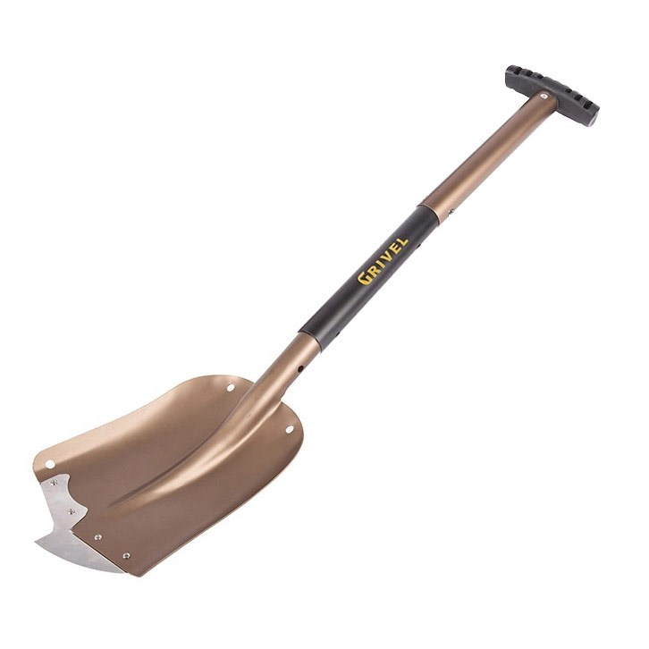 Shark Shovel