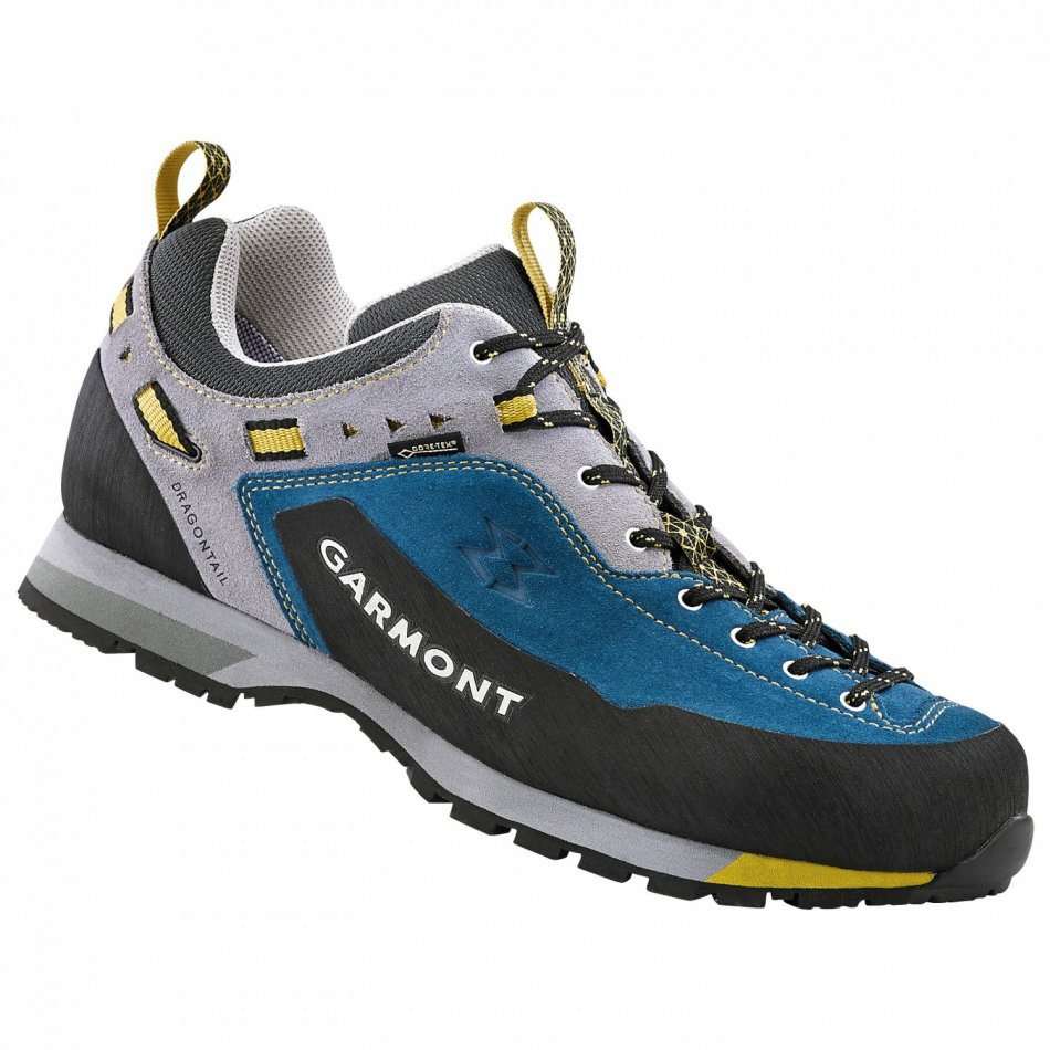 Dragontail LT Gtx 2017 Night BlueGrey