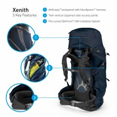 Xenith 88 Discovery Blue4