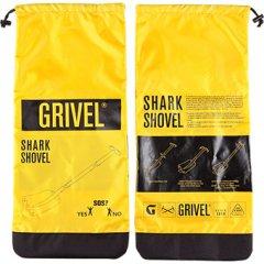 Shark Shovel Sack