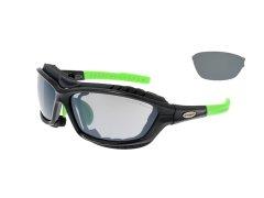 Ochelari de soare Goggle T417 Syries, cu lentile de schimb