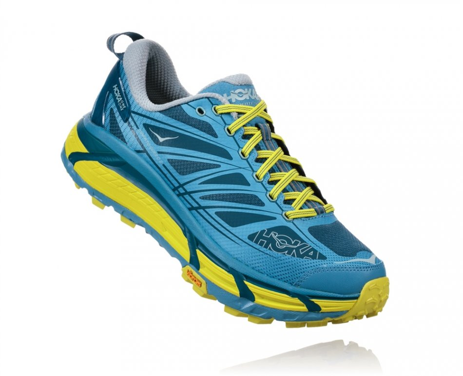 Hoka Mafate Speed 23