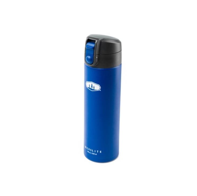 Microlite 500 Blue