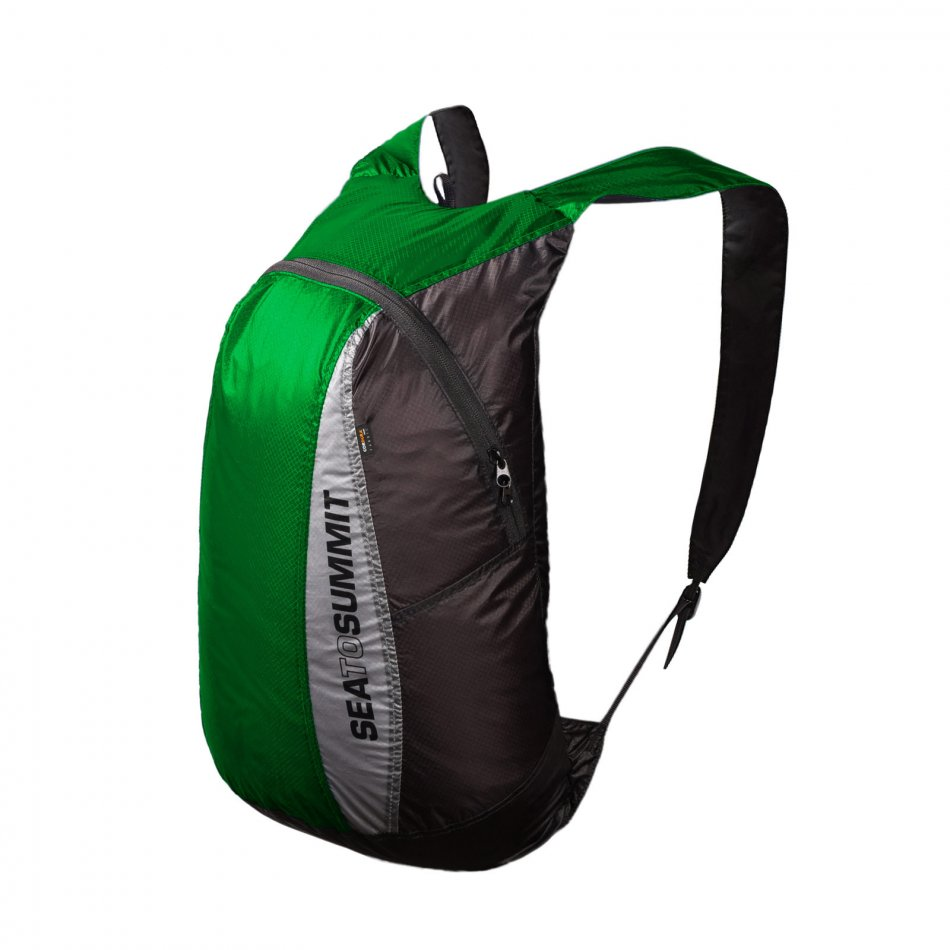 Day Pack Green