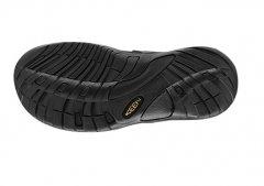 Keen Presidio Mary Jane WS black sole
