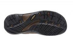 Keen Presidio WS shitake brown sole