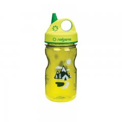 Bidon pentru apa Nalgene Everyday Grip-n-Gulp Kids 350ml