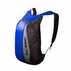 Day Pack Blue