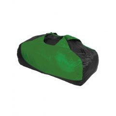 Ultra Sil Duffle Bag Green
