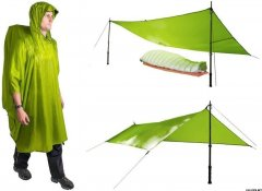 Poncho Sea to Summit Ultra-Sil 15D  Nano Tarp