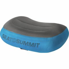 Aeros Premium Pillow Blue