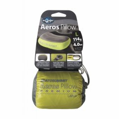 Aeros Premium Pillow Packed