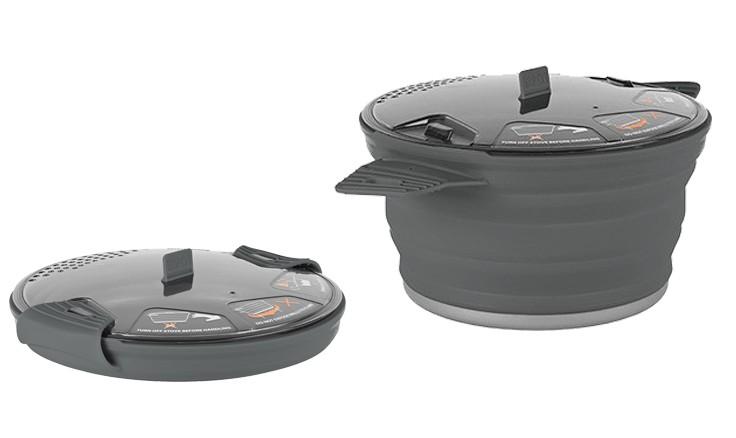 XPot 2.8L Grey