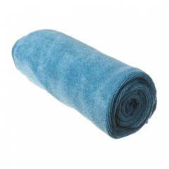 Tek Towel Pacific Blue