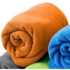 Tek Towel Orange