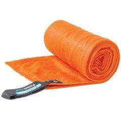 Pocket Towel Orange