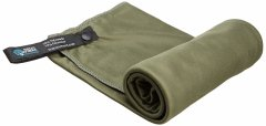 Pocket Towel Eucalyptus Green