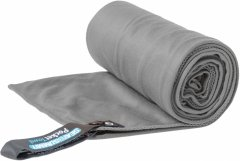 Pocket Towel Grey