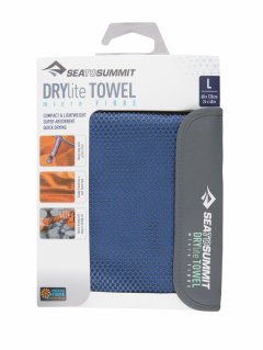 Prosop Sea to Summit Drylite Towel Large 60x120cm
