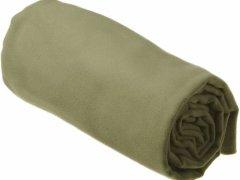Drylite Towel Eucaliptus Green