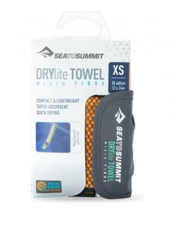 Prosop Sea to Summit Drylite Towel X-Small 30x60cm