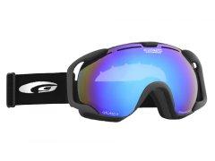 Ochelari de schi Goggle H633 Galaxo P
