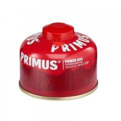 Butelie gaz, cu valva, Primus Power Gas 100g