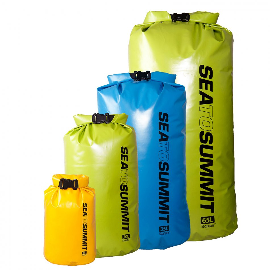 STS Stopper Dry Bag