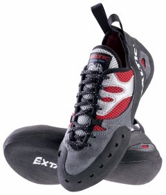 Espadrile de escalada Saltic Arrow