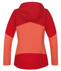 Suzzy Living Coral Poppy Red1