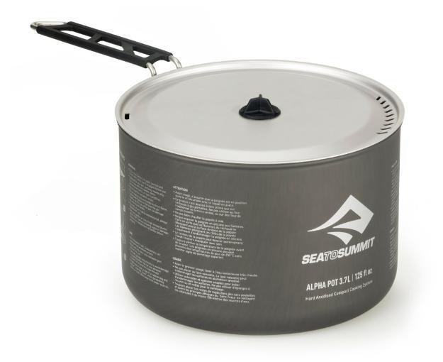 STS Alpha Pot 3.7L