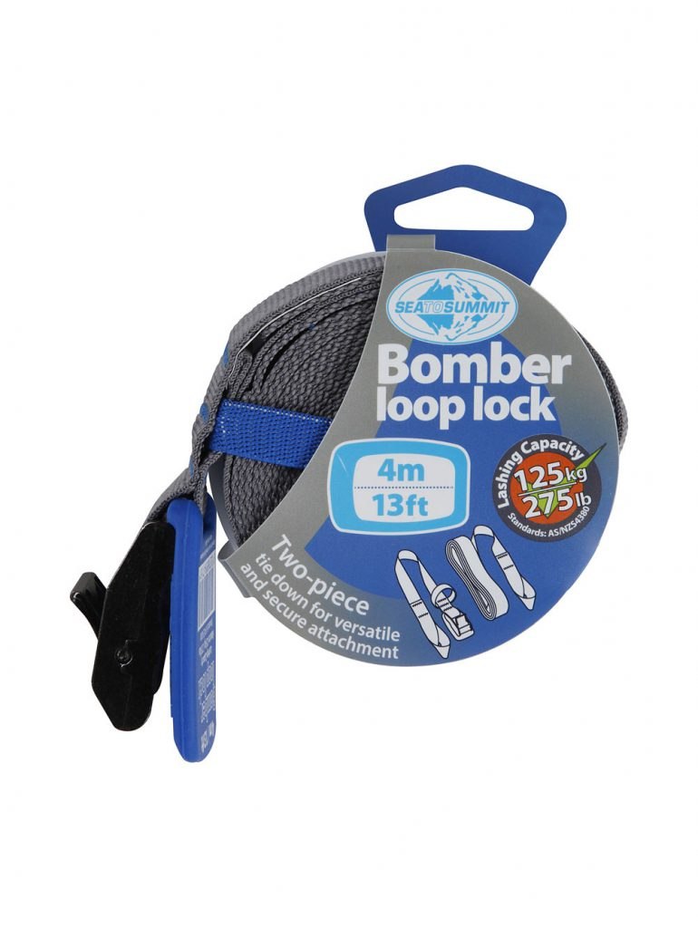 Bomber Loop Lock 4m