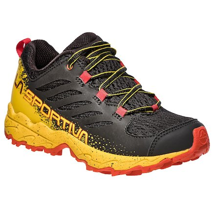 La Sportiva Jynx Black Yellow