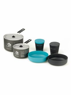 Set pentru gatit Sea to Summit Alpha 2.2 Cook Set
