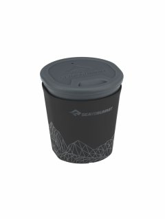 STS Delta Light Insulated Mug Grey