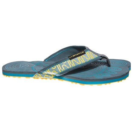 Swing Slate Tropic Blue