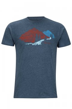 Tricou Marmot Tread Lightly Tee SS