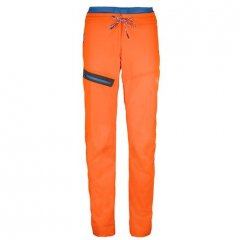 Tx Pant Wm's Lily Orange