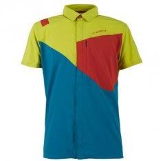 Camasa La Sportiva Chrono Shirt M