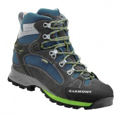 Garmont Rambler GTX Anthracite Night Blue