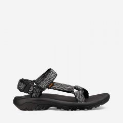 Teva Hurricane XLT 2 Rapid Black Grey 1019234RBGY