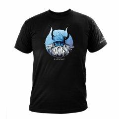 Tricou Fjord Nansen Vill Viking T-Shirt