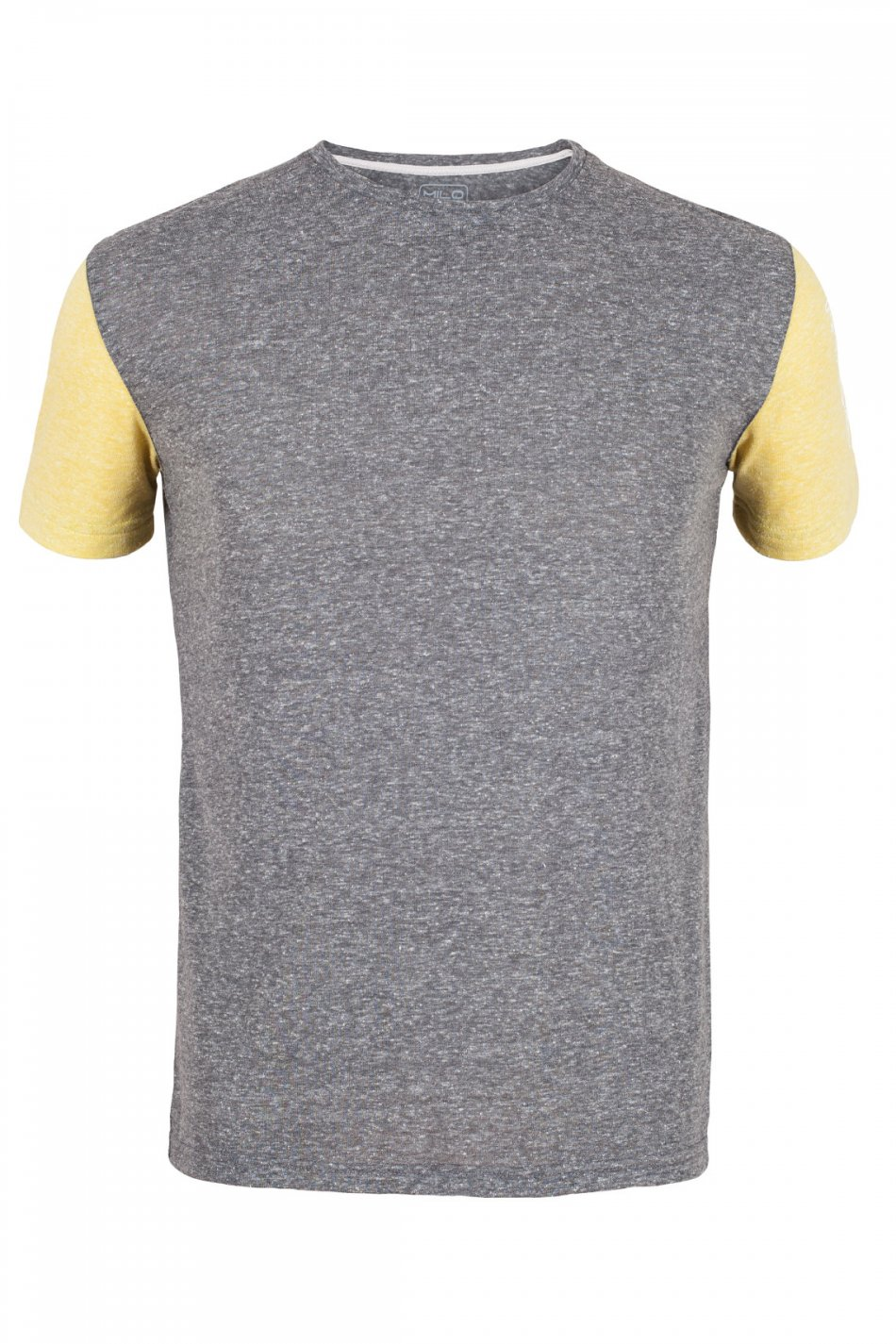 Milo Lashoo Periscope Grey yellow