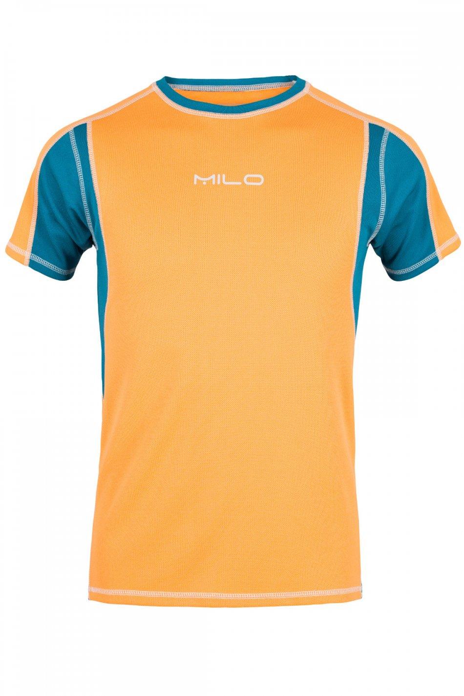 Milo Tolga Orange Turquoise